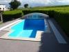Schwimmbad mit Steinteppich - Bild 1