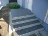Steinteppich Eingang Treppe 02