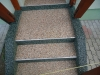 Steinteppich Treppe 2014