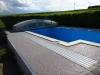 Schwimmbad mit Steinteppich - Bild 2