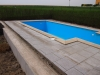 Schwimmbad vor der Verlegung - Bild 2
