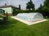 Schwimmbad mit Steinteppich 2014/5