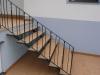 Steinteppich Treppe 2014/2