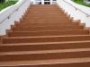 Steinteppich Treppe nachher